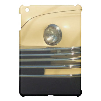 I Pad Classic Yellow Car Case For The iPad Mini