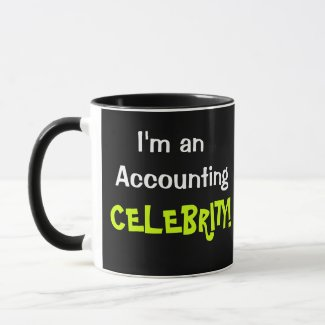 I Passed My Exams - I'm an Accounting Celebrity