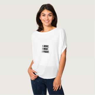 I persist T-Shirt