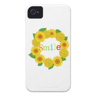 i Phone4/4S smile case