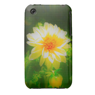 I phone 3g/s Barely there case flower