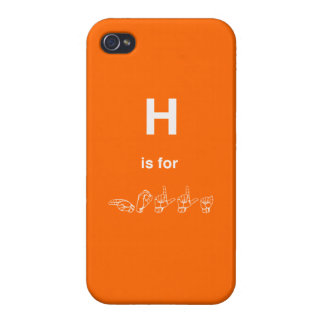 i phone 4 case - H is for HOLLA Cases For iPhone 4