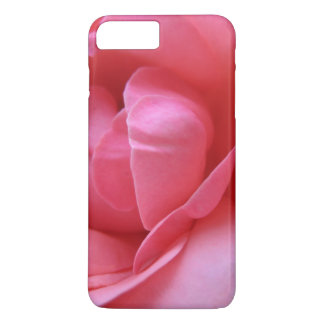 I phone 6/6  Barely There Gorgeous Pink Rose Case