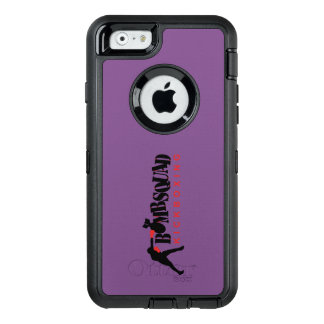 I phone 6/6s BombSquad Otterbox OtterBox Defender iPhone Case