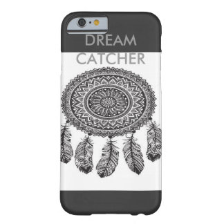 I Phone 6 case with dream catcher Barely There iPhone 6 Case