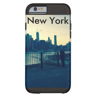 I Phone 6 New York City Case Tough iPhone 6 Case