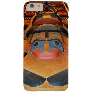 I-Phone 6 Totem Pole Case Barely There iPhone 6 Plus Case