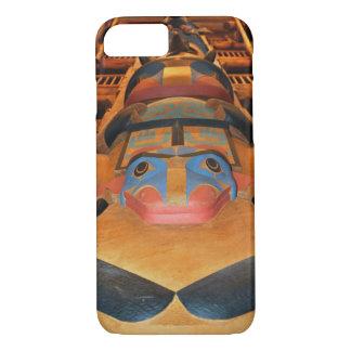 I-Phone 6 Totem Pole Case