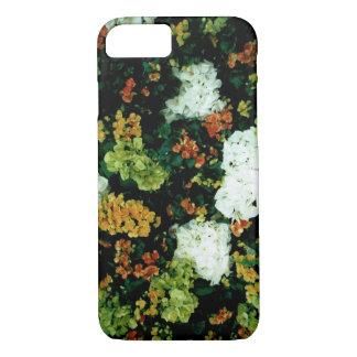 I-Phone 7 Case Floral