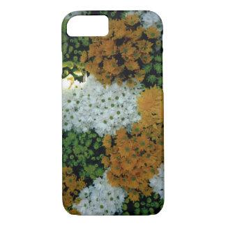 I-Phone 7 Case : Flowers