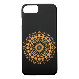 I-Phone 7 Mandala covering iPhone 8/7 Case