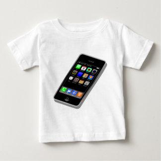 I-Phone Baby T-Shirt