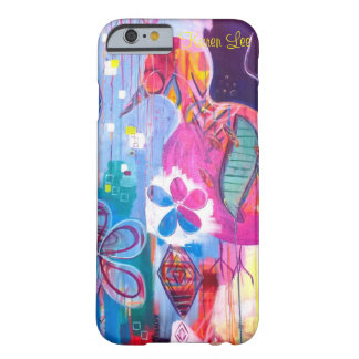 I-Phone case Barely There iPhone 6 Case