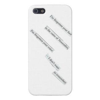 I phone case :D iPhone 5/5S Case