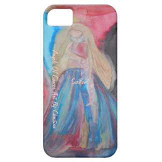i phone case for breast cancer support iPhone 5 covers