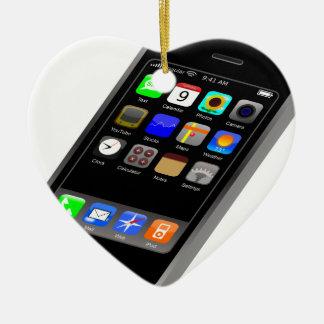 I-Phone Christmas Ornament