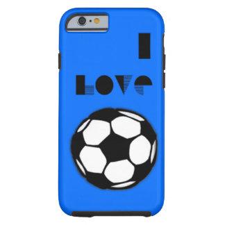 i-phone FOOTBALL lover case
