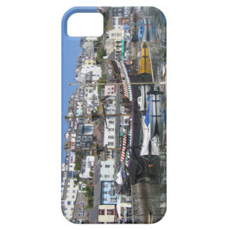 i-phone/i-pad Case With Brixham Harbour Image
