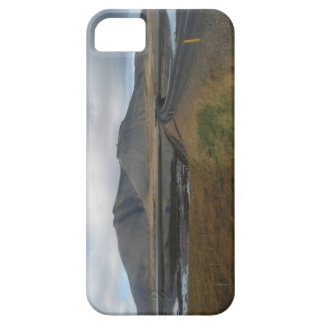 i-phone/i-pad Case With Iceland Scenery Picture