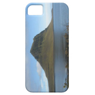 i-phone/i-pad Case With Icelandic Scenery Image