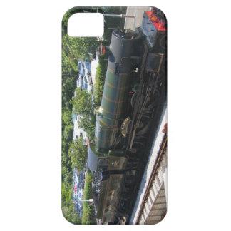 i-phone/i-pad Case With Steam Train/Engine Image