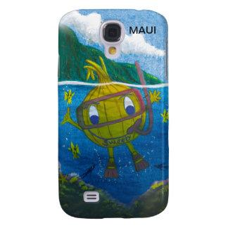 i-phone of sweetyonion snorkeling galaxy s4 case