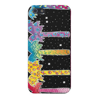 i-phone Palm tree Speck case iPhone 5/5S Cover