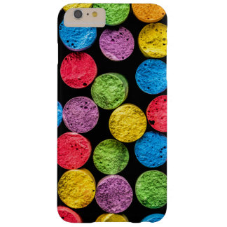 I phone S6 Protective Case with Abstract Chalk