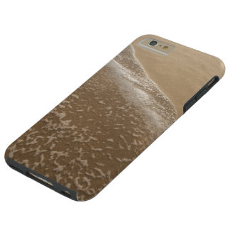 I Phone S6 Protective Case with Beach