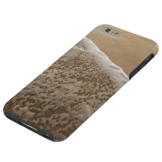 I Phone S6 Protective Case with Beach and Sea