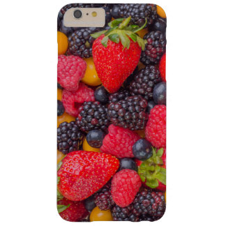 I phone S6 Protective Case with Berries