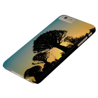 I phone S6 Protective Case with Quiver Trees