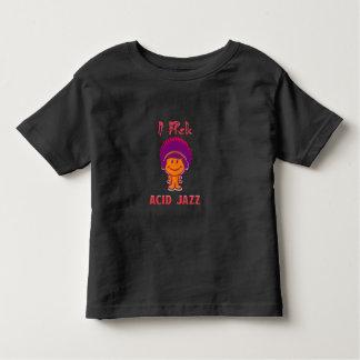 I Pick Acid Jazz T-shirt
