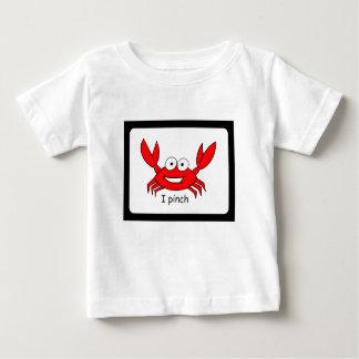 I Pinch Toddler Shirt