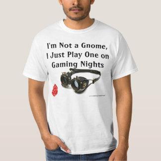 I Play a Gnome Tshirts