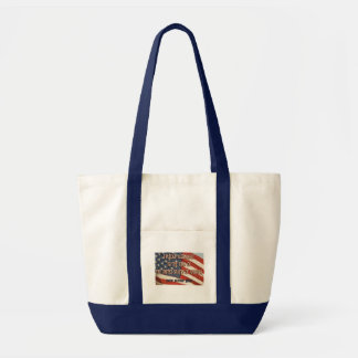 I Pledge Allegiance Impulse Tote Bag