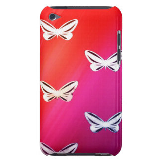 I pod touch Butterfly case iPod Case-Mate Cases