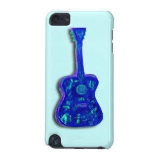 i Pod touch case- Groovy Guitar iPod Touch 5G Cover