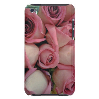 I Pod Touch Rose case