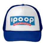 i poop everyday cap