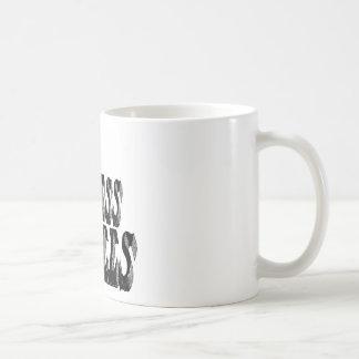 I Possess Skills Basic White Mug