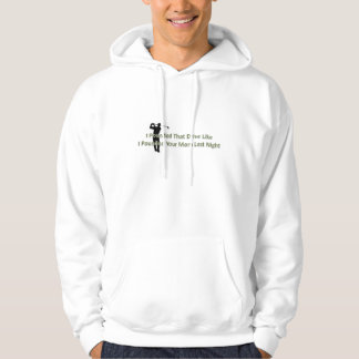 I Pounded That Drive (Mom) Hoodie