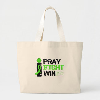 i Pray.Fight.Win. Tote Bag