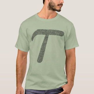 I Prefer Tau T-Shirt