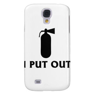 I Put Out Samsung Galaxy S4 Cover
