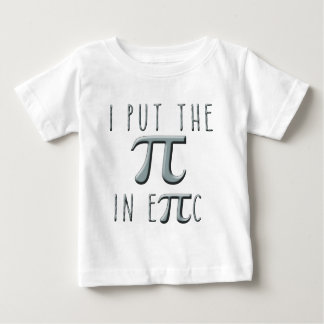 I Put the PI in ePIc Tshirts