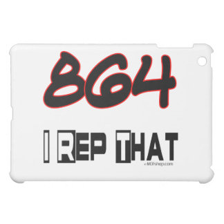 I Rep That 864 Area Code Case For The iPad Mini