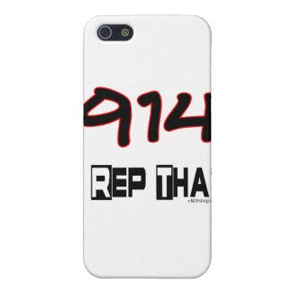 I Rep That 914 Area Code Covers For iPhone 5