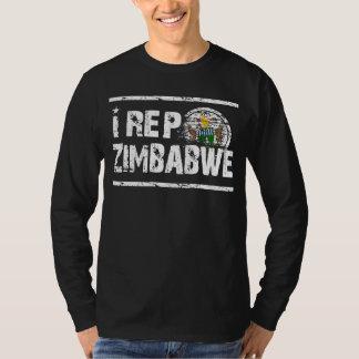 I rep Zimbabwe T-Shirt