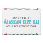 I Rescued an Alaskan Klee Kai (Male Dog)